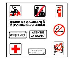 Set etichete obligatorii