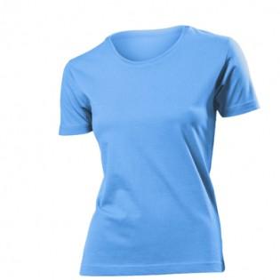tricou-dama-stedman-classic-bleu-653h