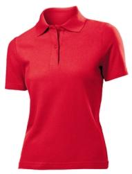 tricou-polo-dama-stedman-rosu-46h