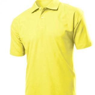 tricou-polo-stedman-galben-41h