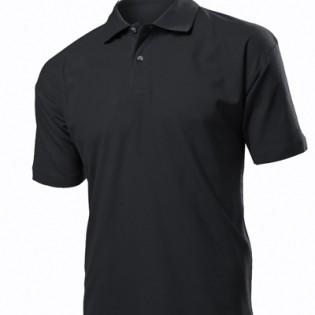 tricou-polo-stedman-negru-43h