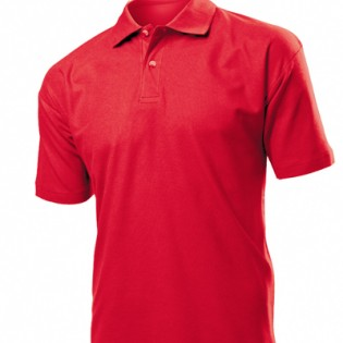 tricou-polo-stedman-rosu-39h