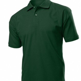 tricou-polo-stedman-verde-323h