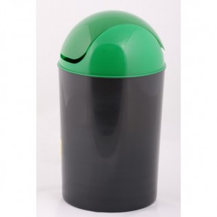cos-colectare-selectiva-7l-verde